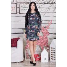 Платье ТОП7024PL3-341