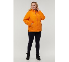 Двухсторонняя куртка апельсин РК11D19-940
