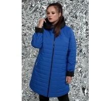 Куртка женская двусторонняя электрик рк1126r-М-768