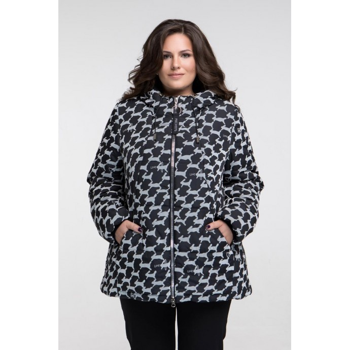 Куртка зимняя с прином РК11119-662