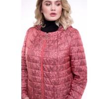 Куртка с принтом РК1184r-728