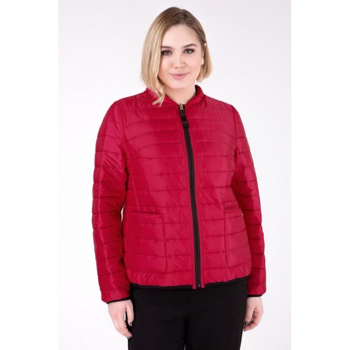 Куртка короткая двухсторонняя РК111183-733