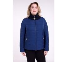 Элегантная куртка осенняя РК1111109-723