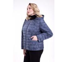 Куртка с принтом РК1111120-728
