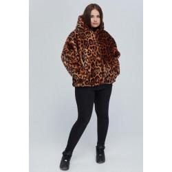 Куртка двухстороняя зимняя РК11S46-903