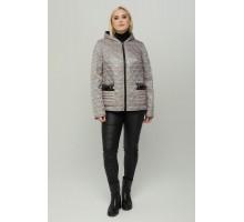 Куртка двусторонняя с накладными карманами РК1174r-852