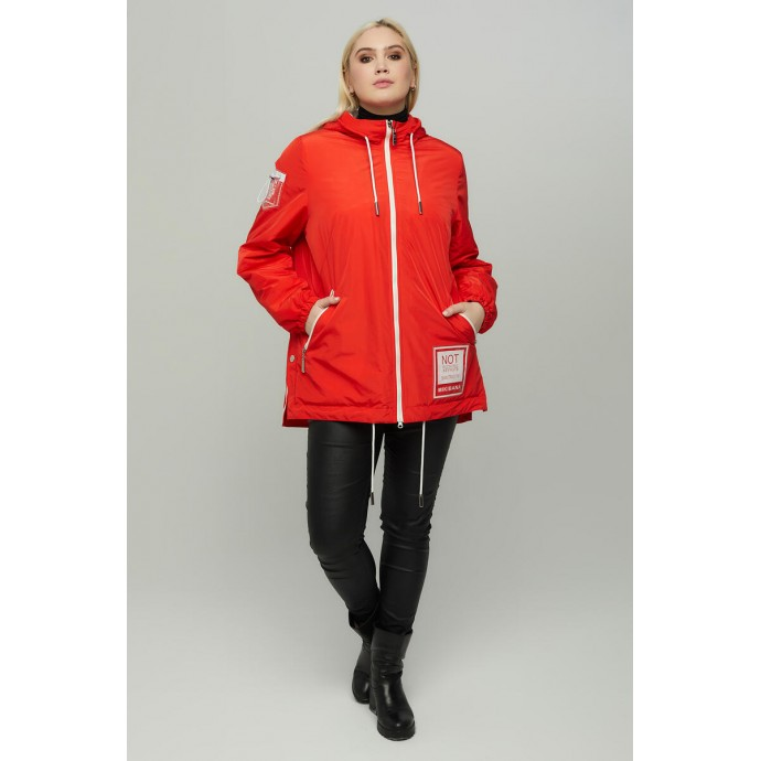 Весенняя модная куртка РК1166r-848