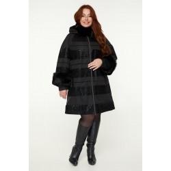 Стильное женское пальто РК11S47-841