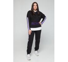 Спортивный костюм с манжетами РК113a-СК-7