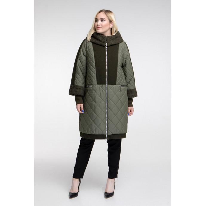 Зимнее пальто РК111171-663