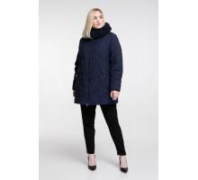 Куртка зимняя-кленовый лист РК111132-665