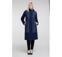 Стильное пальто РК111119-679