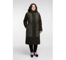 Стильное пальто РК111122-679