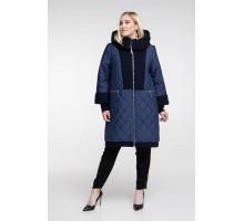Зимнее пальто РК111172-663