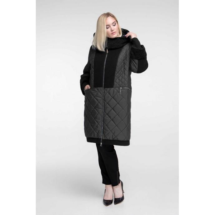 Зимнее пальто РК111173-663