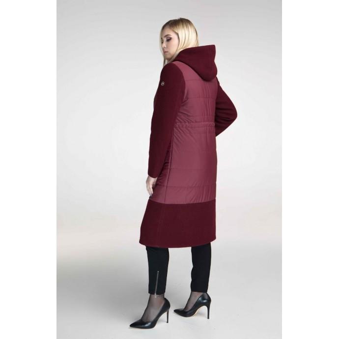 Стильное пальто РК111120-679