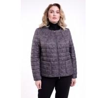 Куртка с принтом РК1111116-728