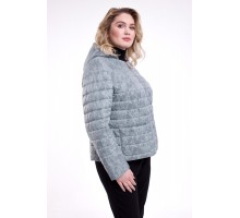 Куртка с принтом РК1111118-728