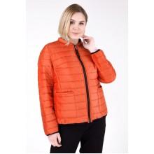 Куртка оранжевая двухсторонняя РК111184-733