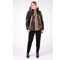 Куртка двухсторонняя РК111181-757