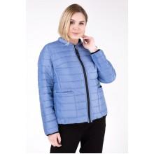 Куртка весенняя двухсторонняя РК111188-733