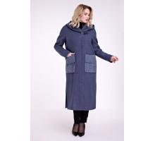 Пальто демисезонное РК111174-691