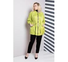 Яркая куртка женская РК1172-593