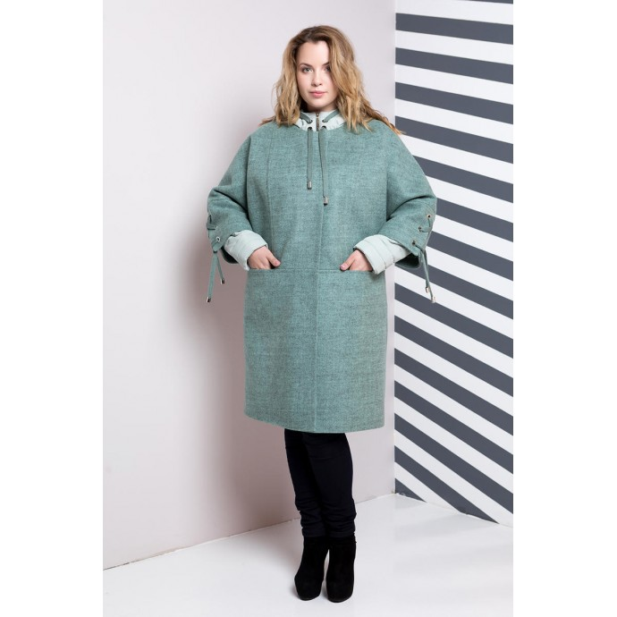 Двойка куртка и пальто РК11101-624