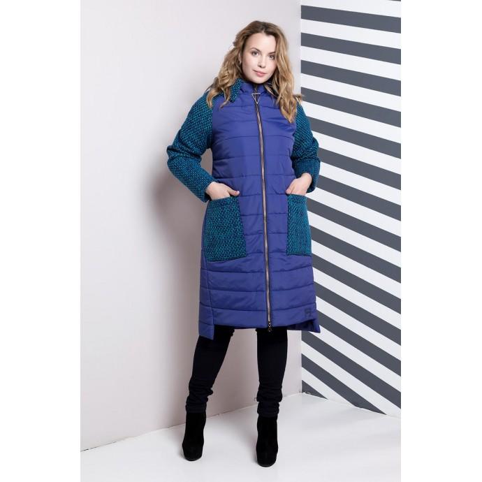 Пальто женское весна РК1198-622