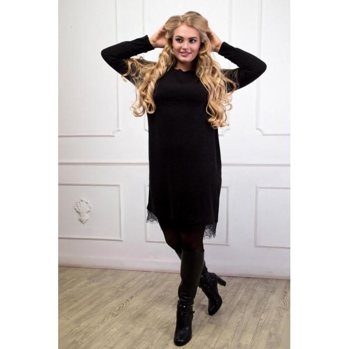 Элегантное платье ангора МР 534