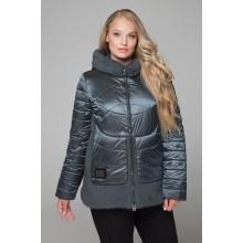 Женская куртка больших размеров РК1132-604