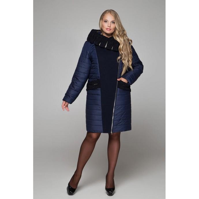 Пальто зимнее женское РК1127-606