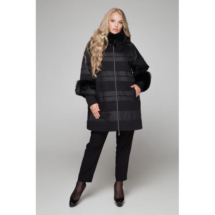 Уникальное пальто РК1155-562