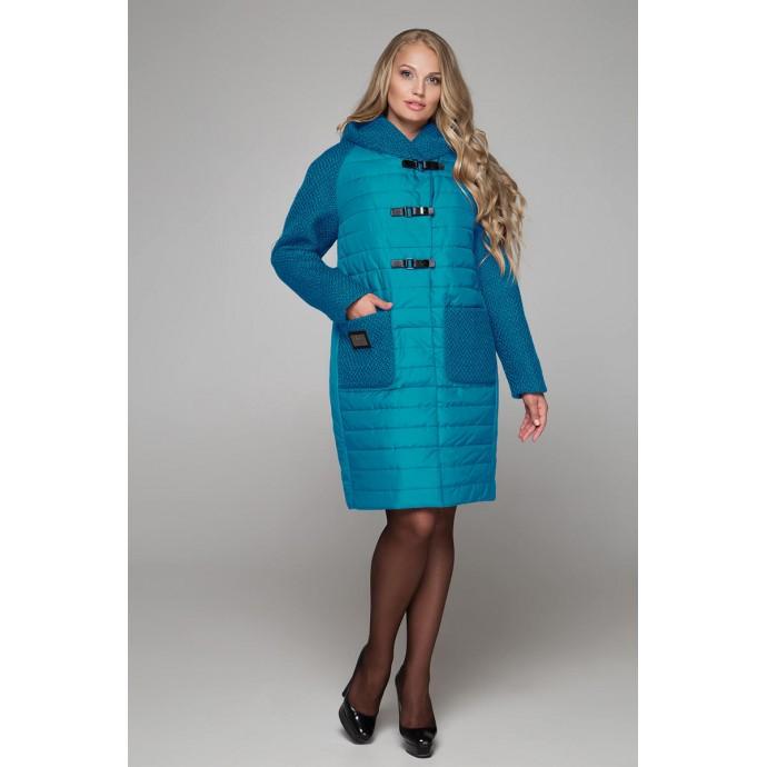 Пальто осень-зима стильное РК1124-600