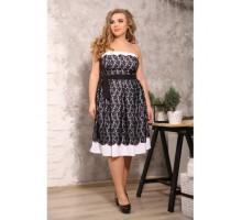 Платье Корсет S38