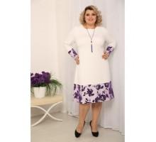 Платье Наргиз РОЗS224